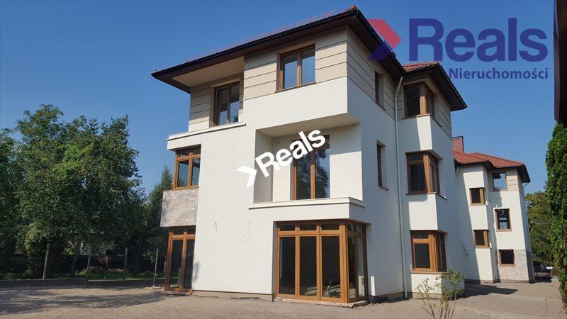 Dom na sprzedaż Warszawa, Ursynów, Pyry  1020m2 Foto 5