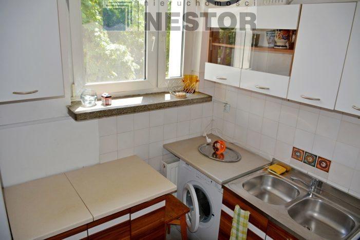 Mieszkanie dwupokojowe na sprzedaż Warszawa, Mokotów  47m2 Foto 7