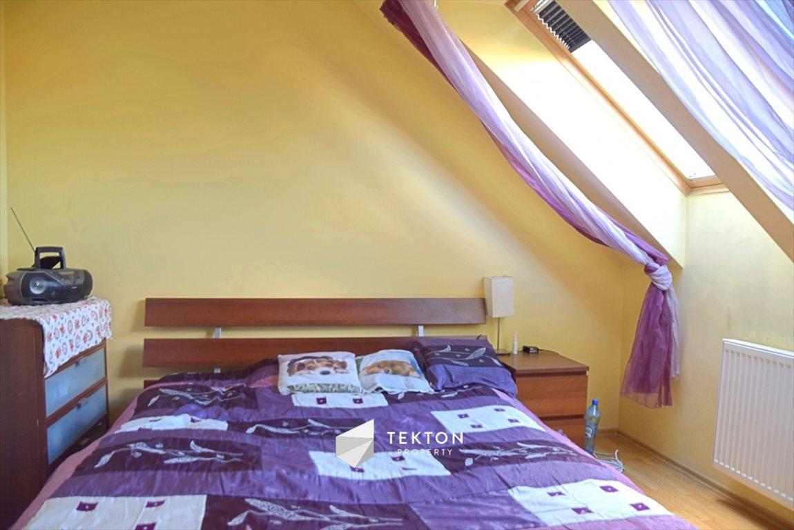 Mieszkanie trzypokojowe na sprzedaż Pruszcz Gdański, gen. Emila Fieldorfa  64m2 Foto 7