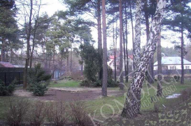 Działka budowlana na sprzedaż Warszawa, Wawer, Radość  2315m2 Foto 1