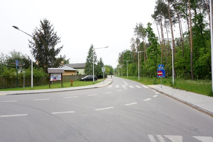 Działka budowlana na sprzedaż Klaudyn, Gen. Aleksandra Krzyżanowskiego  2322m2 Foto 2