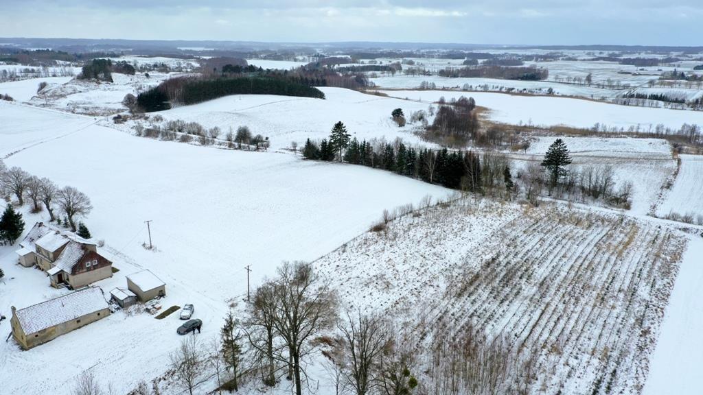 Działka rolna na sprzedaż Wyszowate, Wyszowate  3000m2 Foto 4