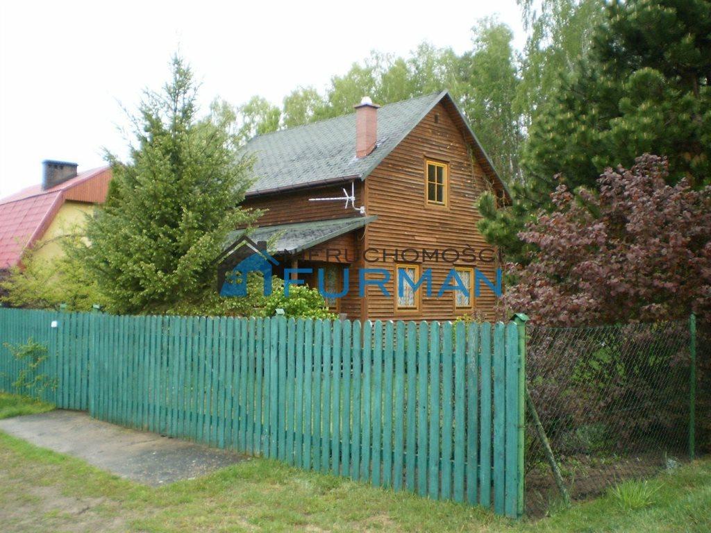 Dom na sprzedaż Czechyń  114m2 Foto 1