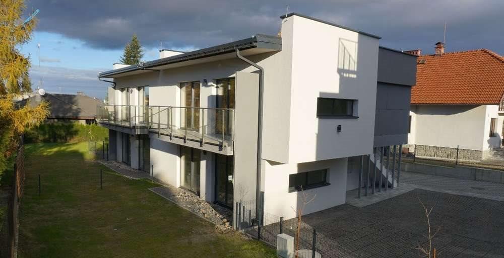 Mieszkanie trzypokojowe na sprzedaż Bielsko-Biała, Kamienica, gozdzikow 10  66m2 Foto 8