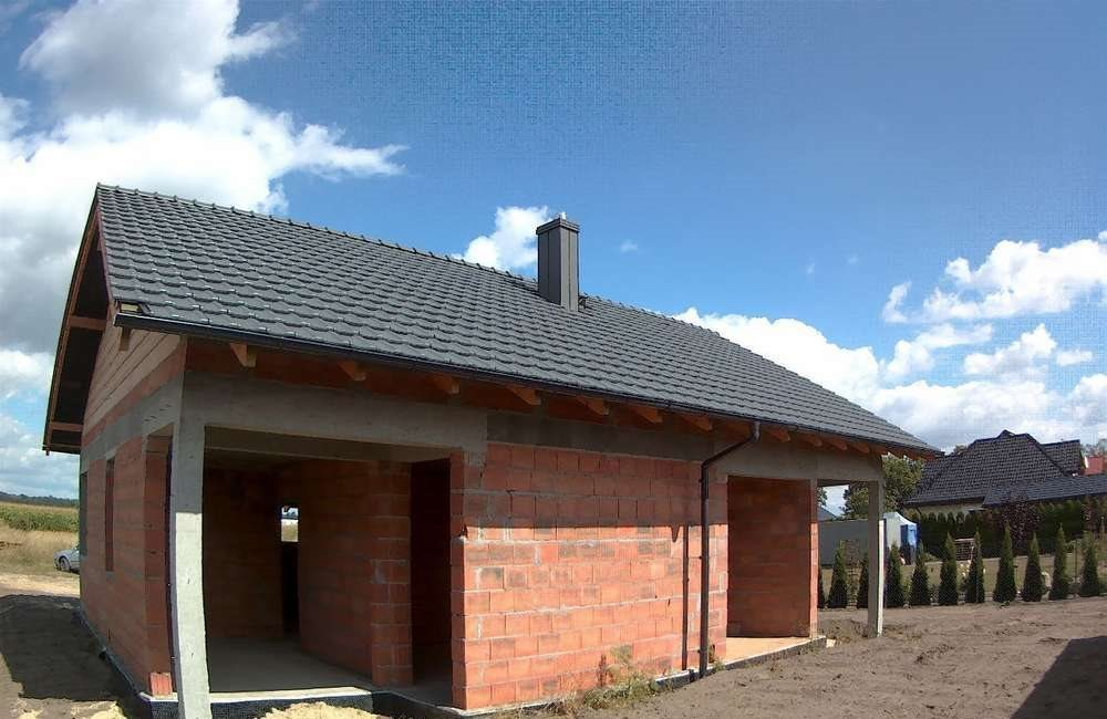 Dom na sprzedaż Dopiewiec, Poznań, Dąbrówka (przy Linea)  94m2 Foto 6