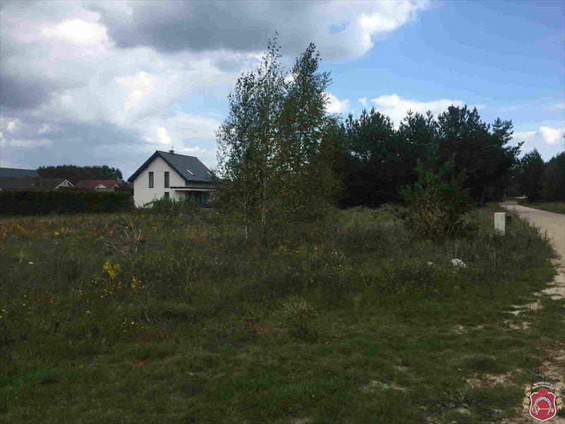 Działka budowlana na sprzedaż Bojano, Jana Chrzciciela  1307m2 Foto 1