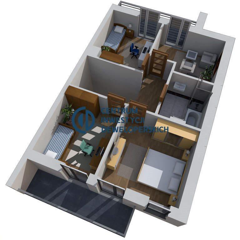 Dom na sprzedaż Rzeszów  121m2 Foto 11