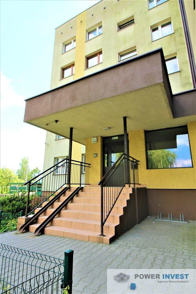 Mieszkanie dwupokojowe na sprzedaż Katowice, Wiertnicza  37m2 Foto 9