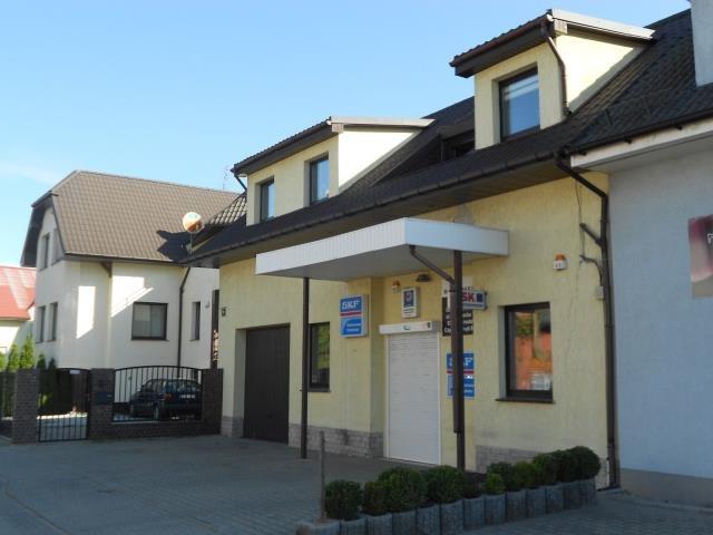 Lokal użytkowy na sprzedaż Wrocław, Krzyki, Partynice  650m2 Foto 2