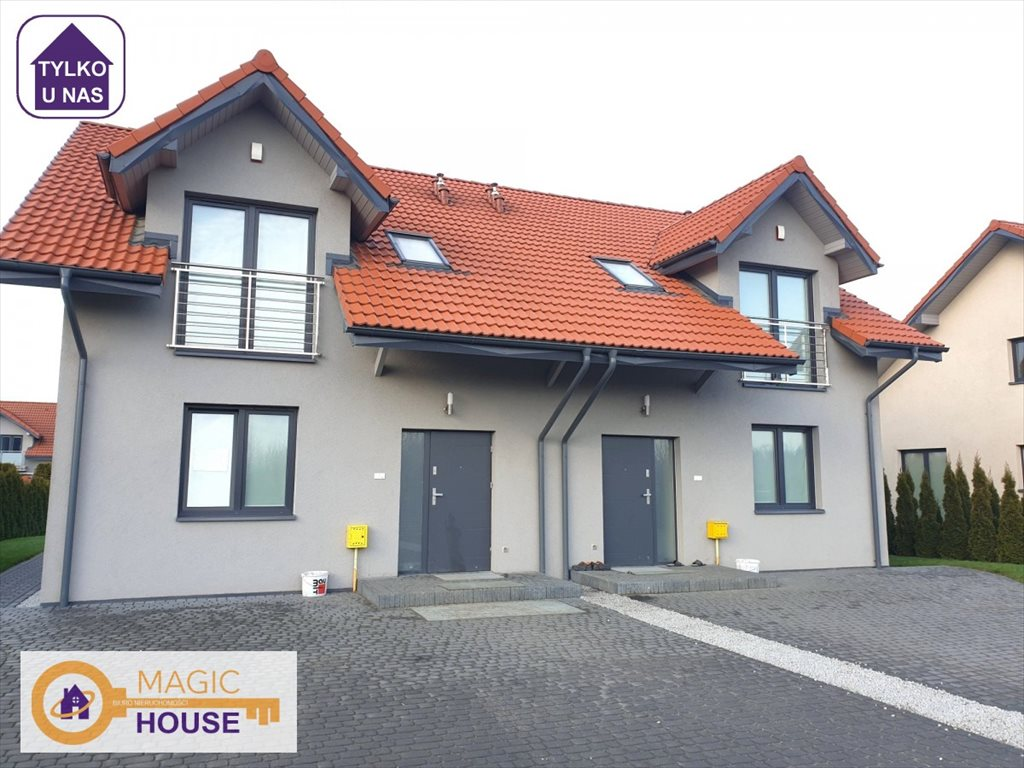 Dom na sprzedaż Banino, Dąbrowa  190m2 Foto 3