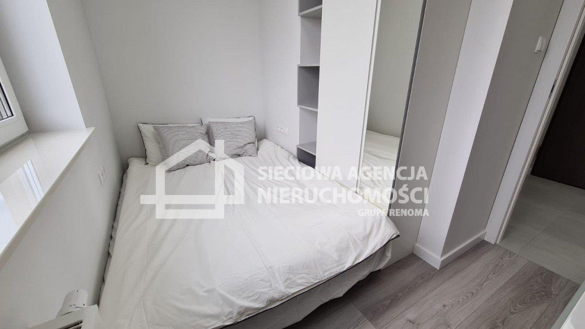 Mieszkanie trzypokojowe na wynajem Gdynia, Śródmieście, Jana Kilińskiego  31m2 Foto 10