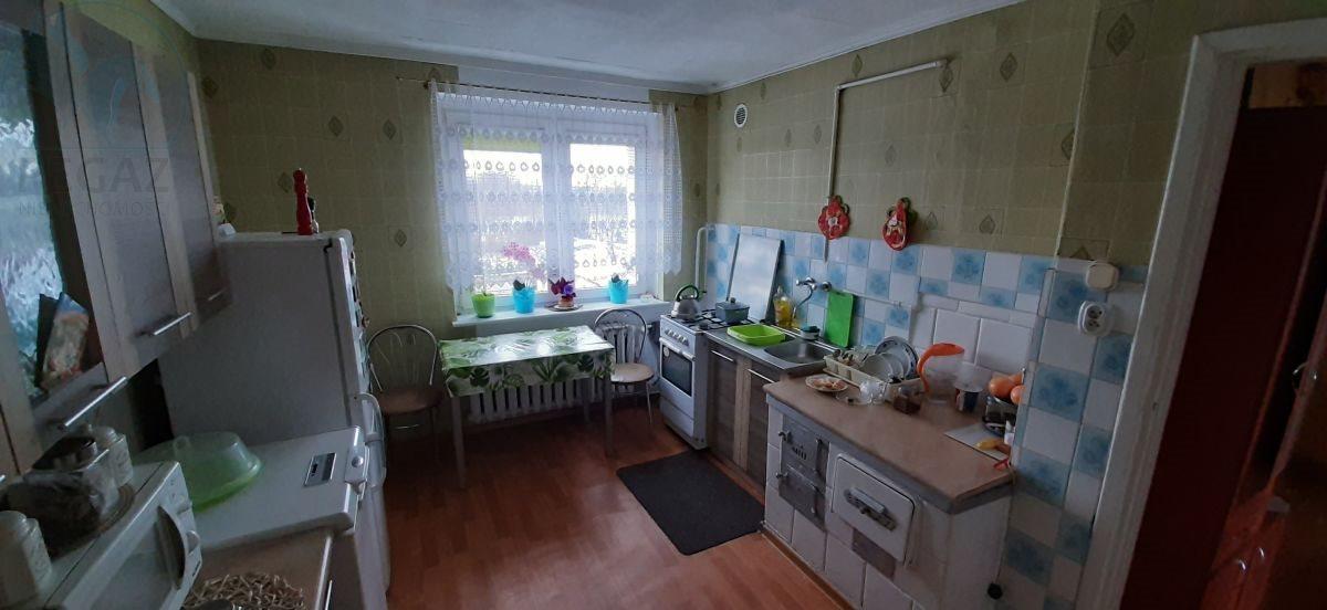 Mieszkanie dwupokojowe na sprzedaż Uchorowo  53m2 Foto 6