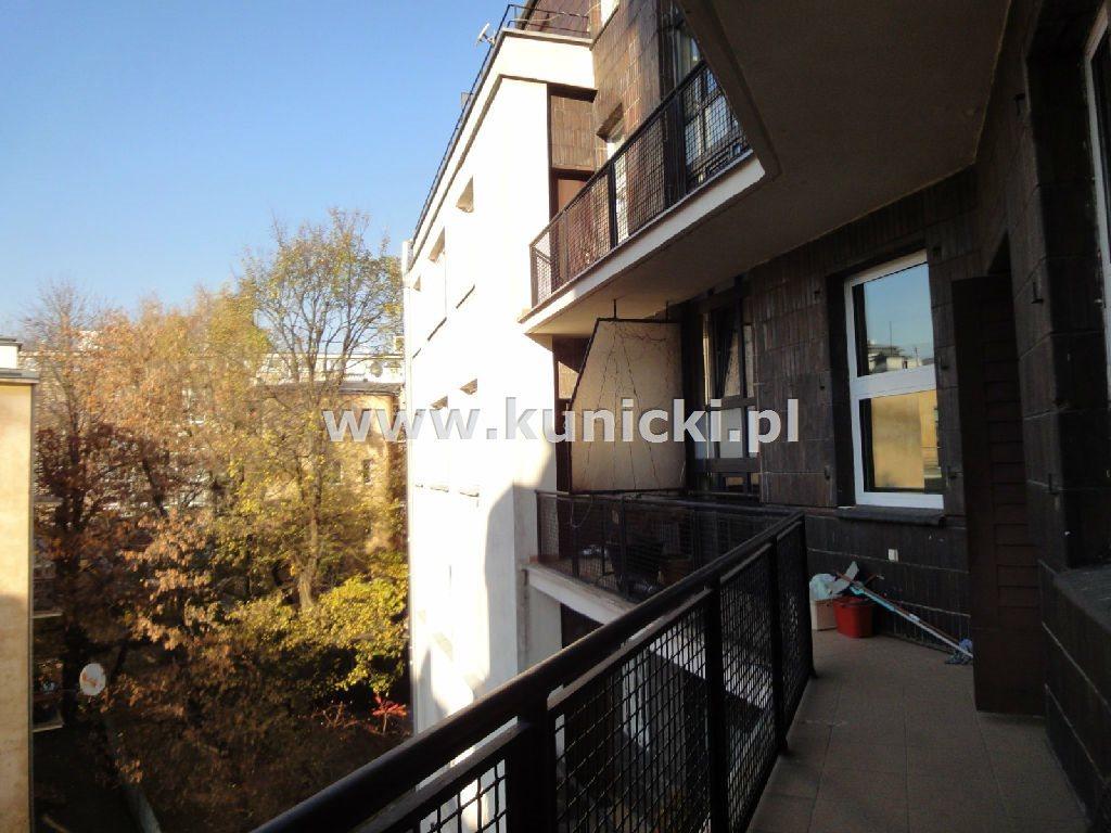 Mieszkanie czteropokojowe  na wynajem Warszawa, Śródmieście, Frascati  100m2 Foto 1