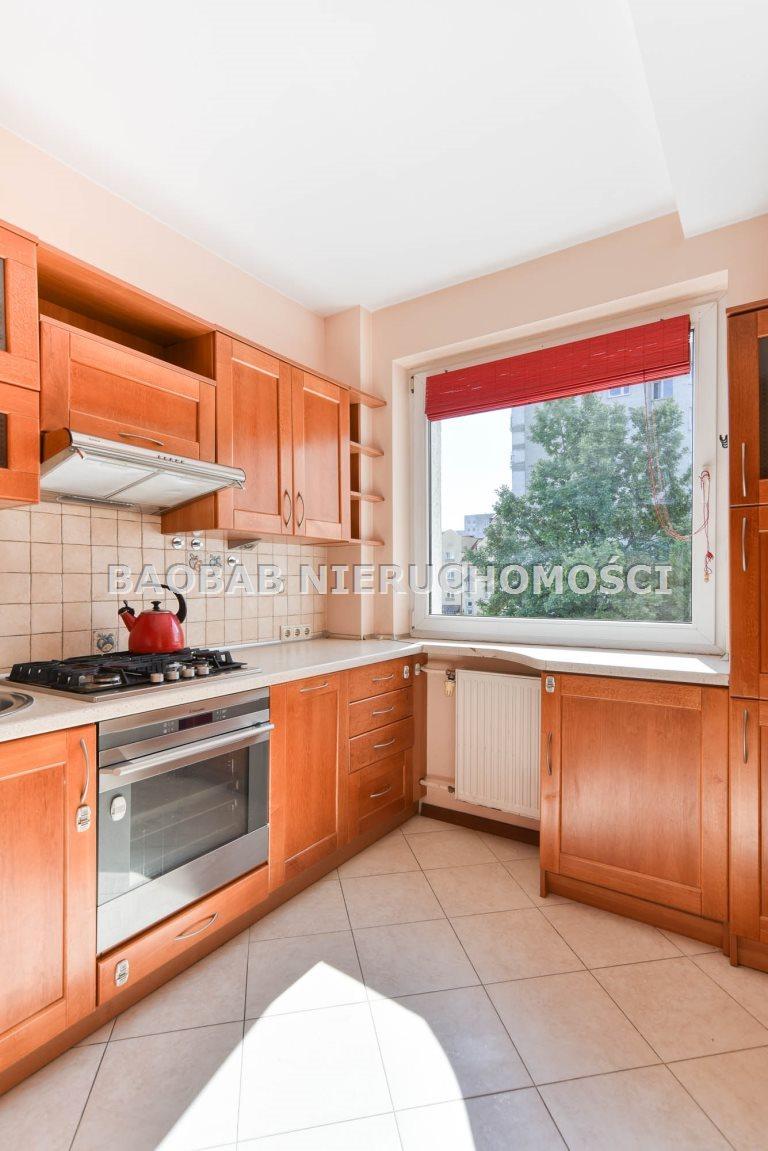 Mieszkanie dwupokojowe na sprzedaż Warszawa, Ursynów, Ursynów, Meander  52m2 Foto 5