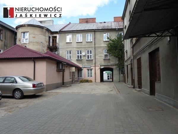 Lokal użytkowy na sprzedaż Radom, Centrum, Żeromskiego Stefana  671m2 Foto 10