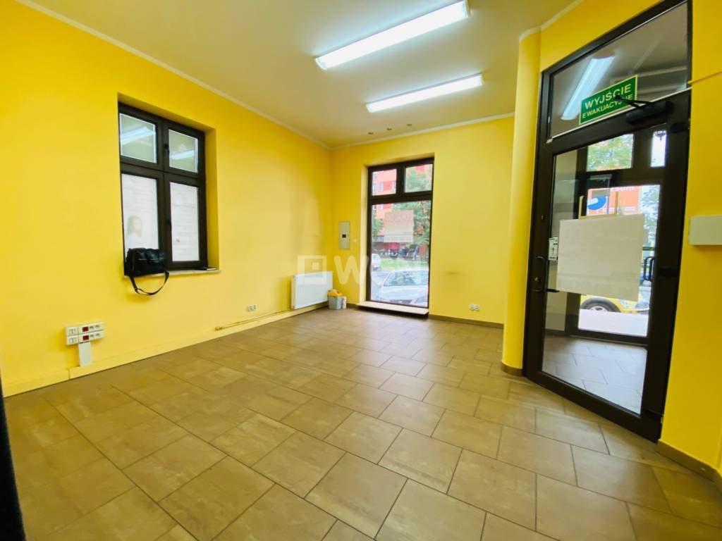 Lokal użytkowy na wynajem Jaworzno, Centrum, Grunwaldzka  56m2 Foto 5