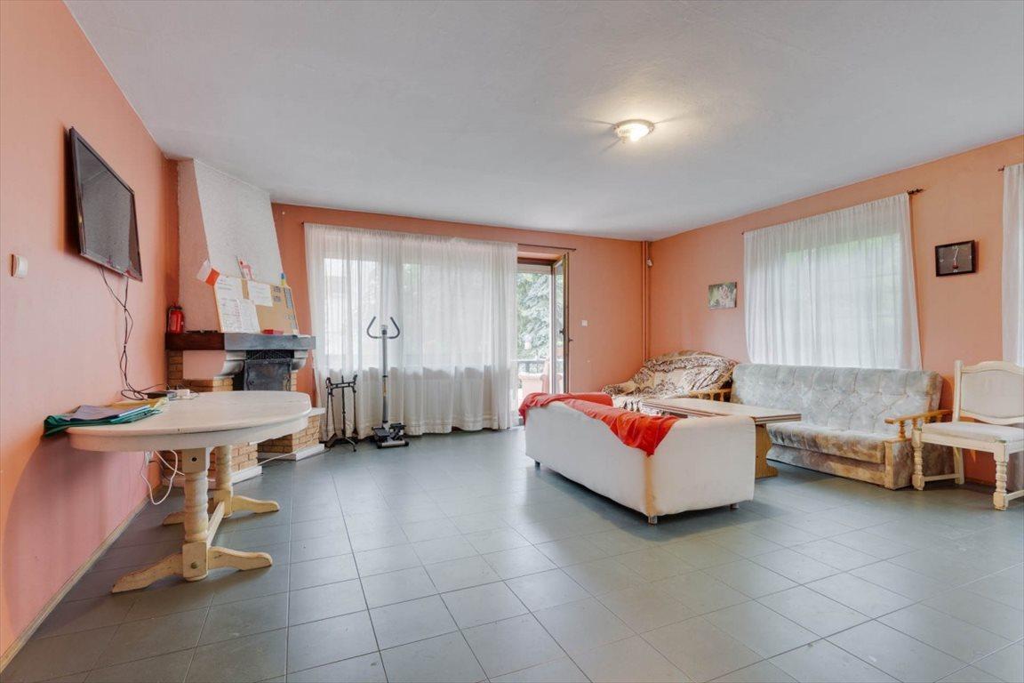 Dom na sprzedaż Łomianki, Fiołka  350m2 Foto 2