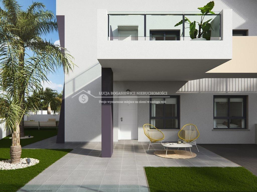 Mieszkanie dwupokojowe na sprzedaż Costa Blanca, Orihuela Costa  80m2 Foto 8