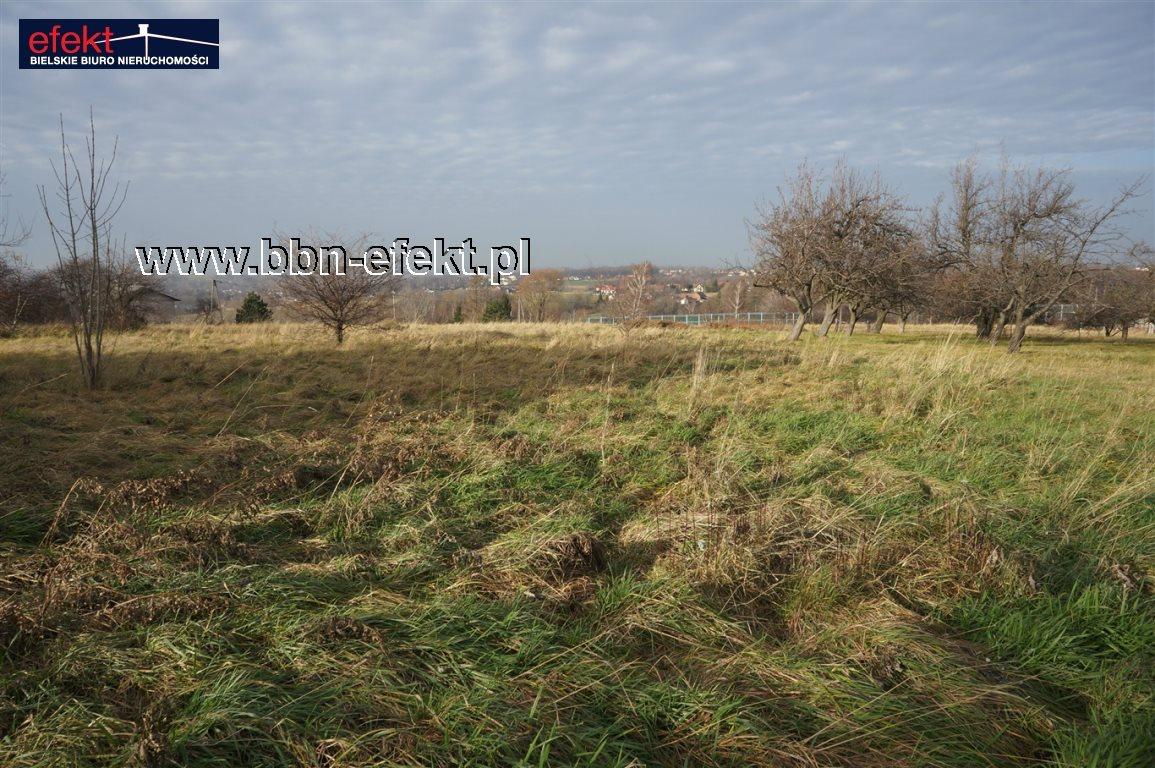 Działka inna na sprzedaż Bielsko-Biała, Stare Bielsko  5817m2 Foto 4
