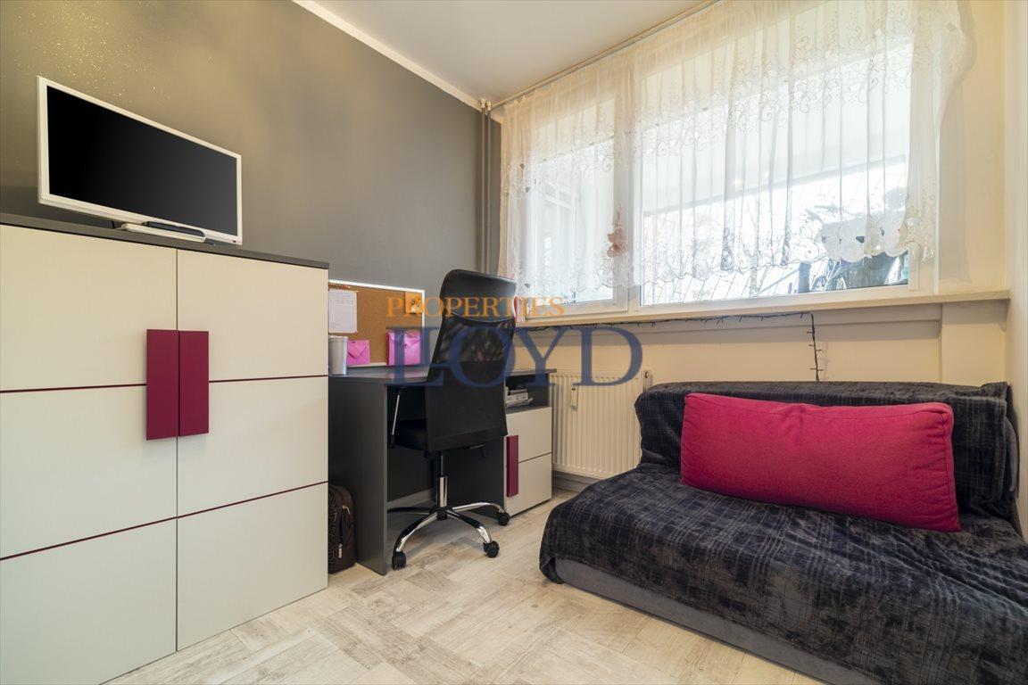 Mieszkanie trzypokojowe na sprzedaż Wrocław, Stare Miasto, Kruszwicka  58m2 Foto 6
