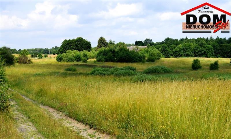 Działka inna na sprzedaż Ostrowice, Jezioro, Las, Szkoła podstawowa, Tereny rekreacyjn  77900m2 Foto 2