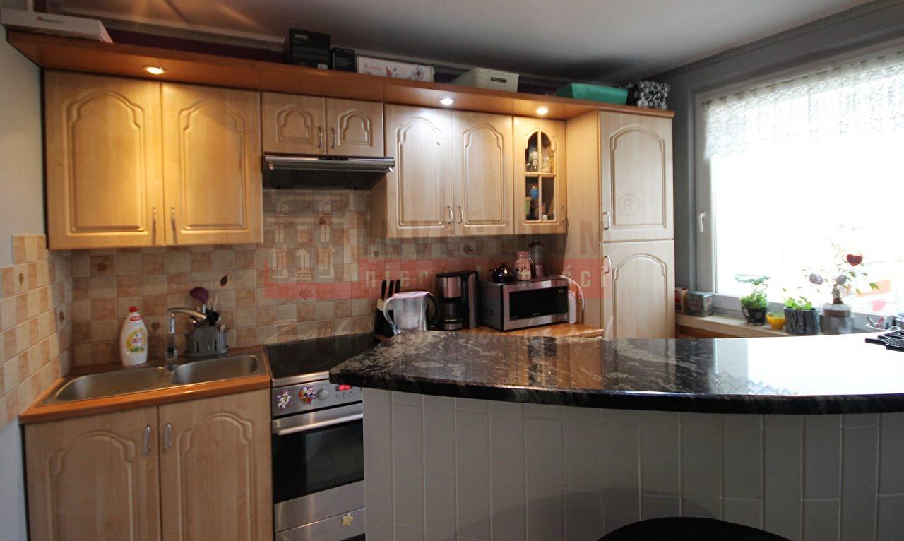 Mieszkanie trzypokojowe na sprzedaż Brzeg  60m2 Foto 3