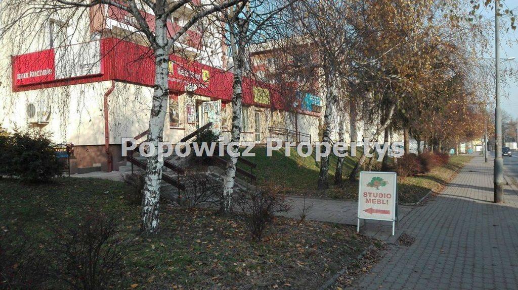 Lokal użytkowy na sprzedaż Przemyśl, Bohaterów Getta  182m2 Foto 6