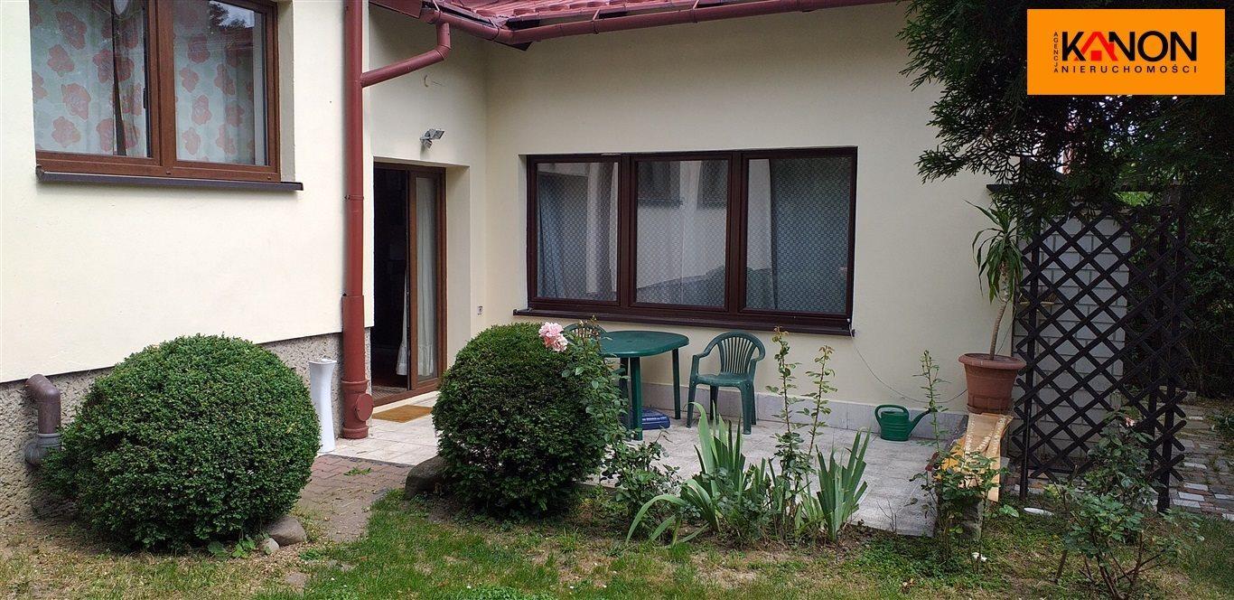 Dom na wynajem Bielsko-Biała, Olszówka  170m2 Foto 1