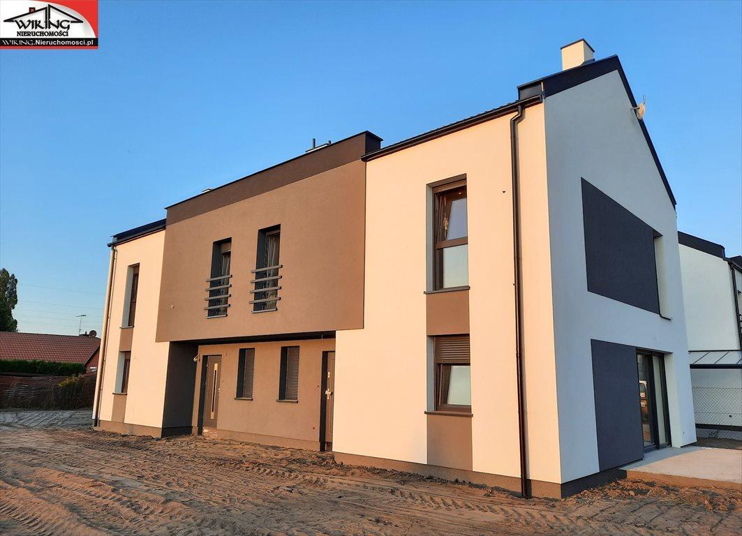 Dom na sprzedaż Luboń, Lasek  107m2 Foto 1