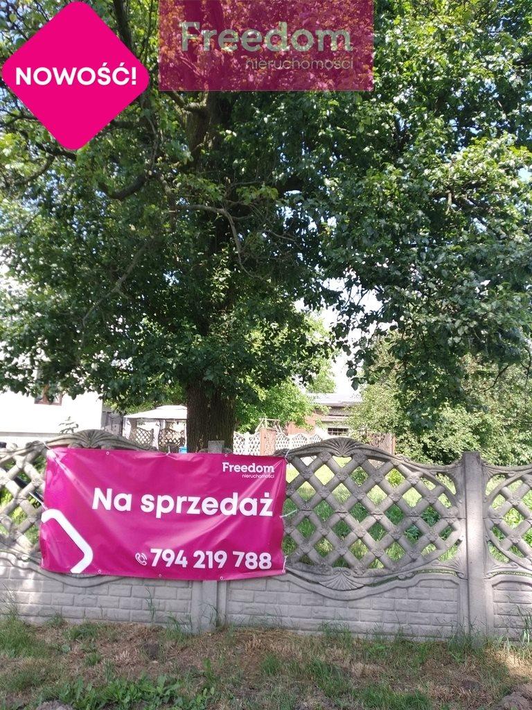 Działka budowlana na sprzedaż Skotniki, Zgierska  7514m2 Foto 3