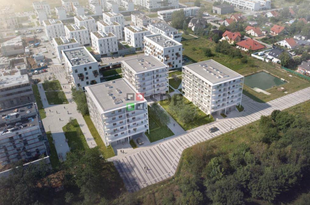 Mieszkanie na sprzedaż Wrocław, Fabryczna, Żerniki, Kosmonautów  83m2 Foto 1