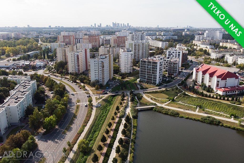 Mieszkanie trzypokojowe na sprzedaż Warszawa, Praga-Południe, Gocławek, Grzegorza Przemyka  58m2 Foto 11