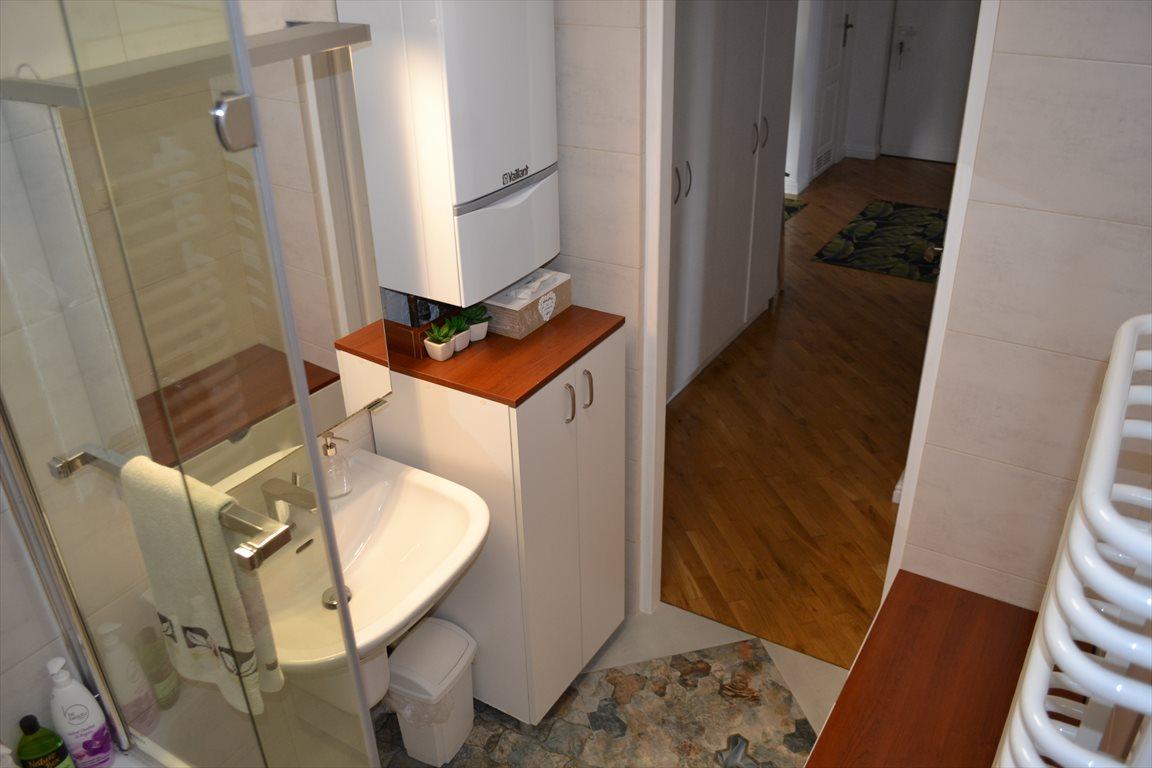 Mieszkanie czteropokojowe  na sprzedaż Kraków, Podgórze Duchackie, Piaski Wielkie  83m2 Foto 4