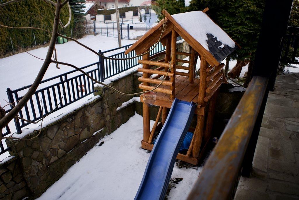 Mieszkanie na sprzedaż Marcinkowice  135m2 Foto 4