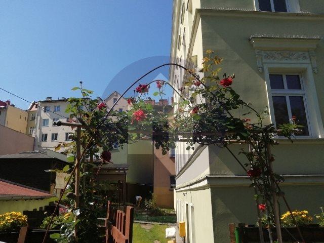 Mieszkanie dwupokojowe na sprzedaż Nowa Ruda  70m2 Foto 3