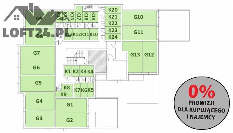 Mieszkanie trzypokojowe na sprzedaż Lubin, os.Kochanowskiego, Kochanowskiego  74m2 Foto 6