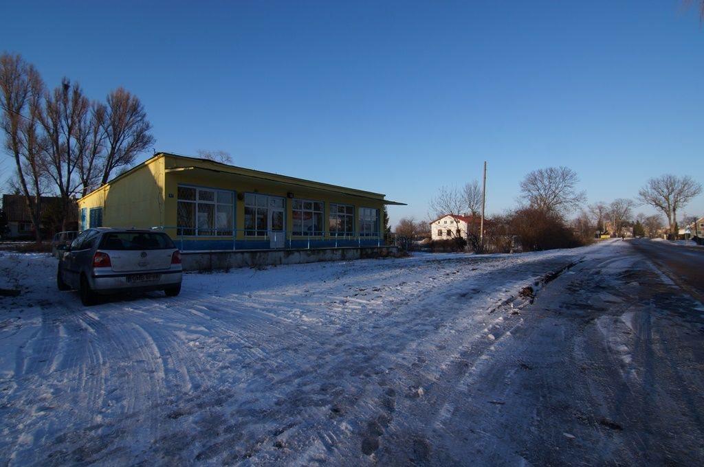 Lokal użytkowy na sprzedaż Nowy Dwór Gdański  140m2 Foto 2