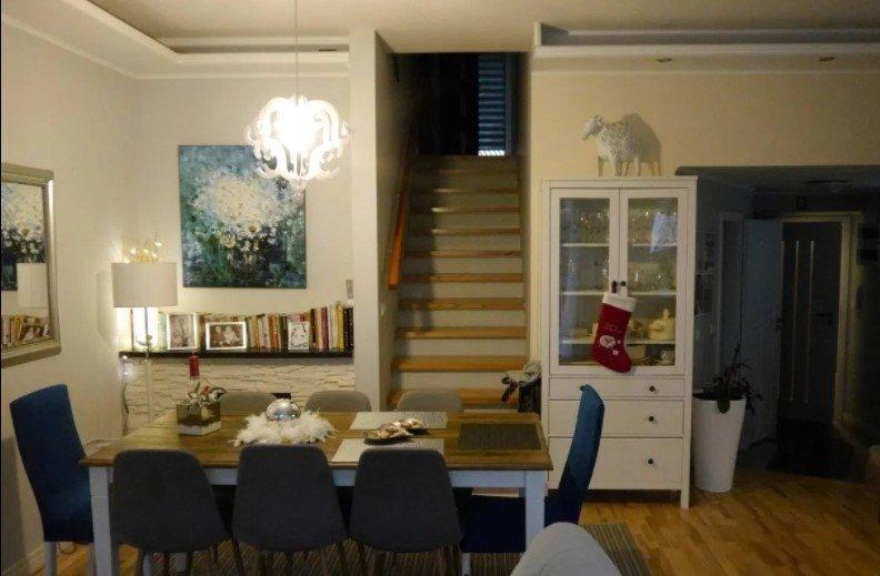 Mieszkanie trzypokojowe na sprzedaż Stara Miłosna, Szlachecka  97m2 Foto 2