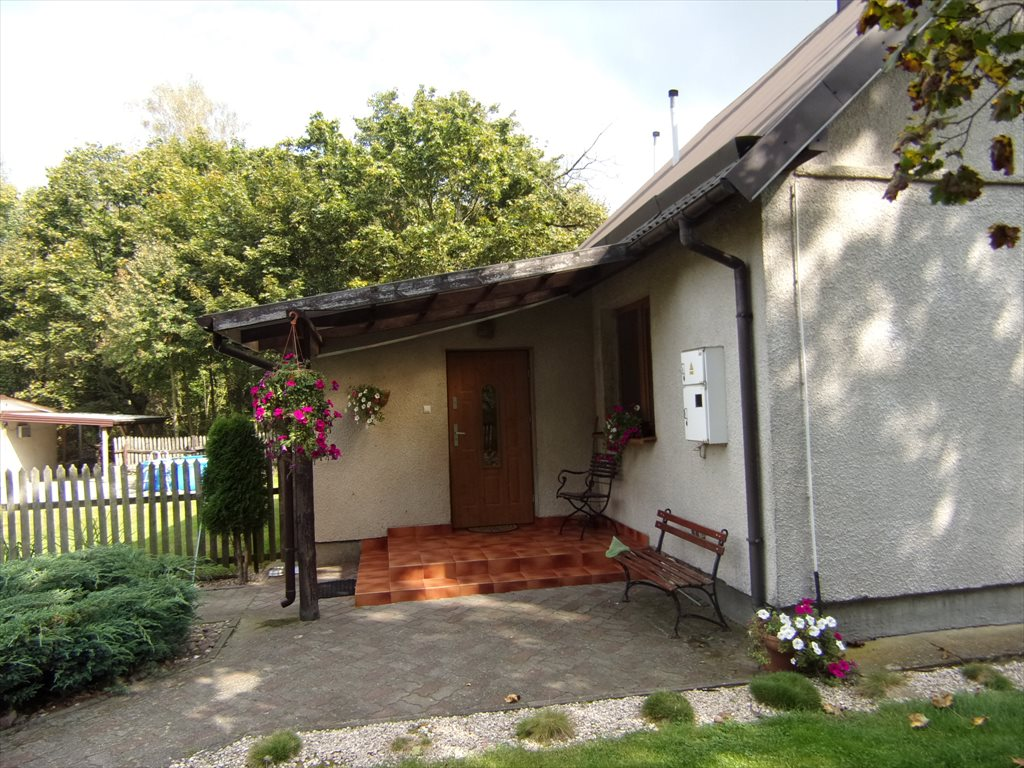 Dom na sprzedaż Glinojeck, Wola młocka 66  104m2 Foto 1