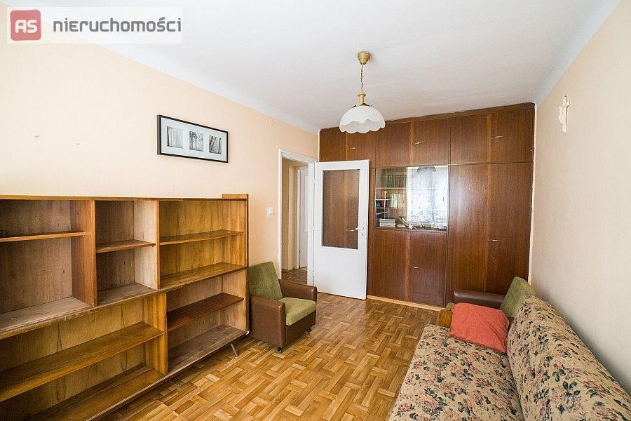 Mieszkanie dwupokojowe na wynajem Lublin, Wieniawa  49m2 Foto 5