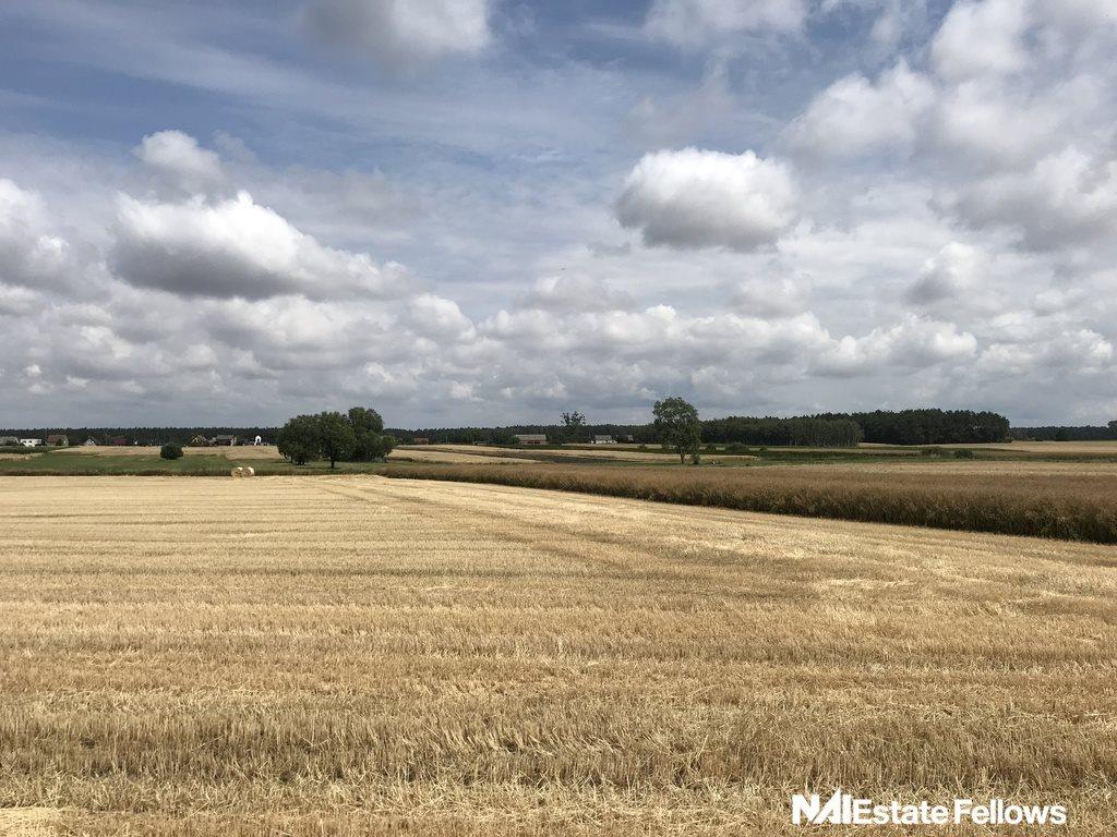 Działka rolna na sprzedaż Lipnica  12471m2 Foto 1