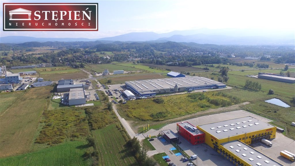 Działka przemysłowo-handlowa na sprzedaż Jelenia Góra, Centrum  23877m2 Foto 7