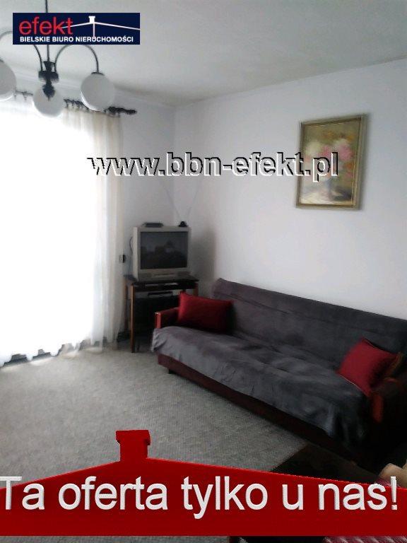 Mieszkanie trzypokojowe na sprzedaż Bielsko-Biała, Lipnik  91m2 Foto 3