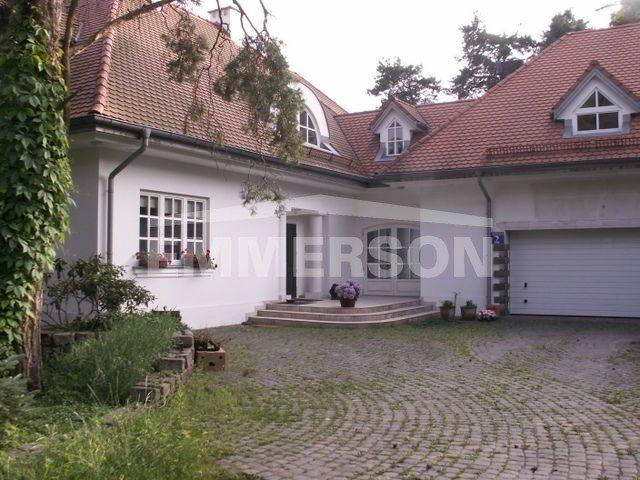 Dom na sprzedaż Józefów  762m2 Foto 1