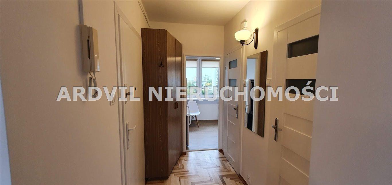 Mieszkanie dwupokojowe na wynajem Białystok, Piaski, Legionowa  47m2 Foto 8