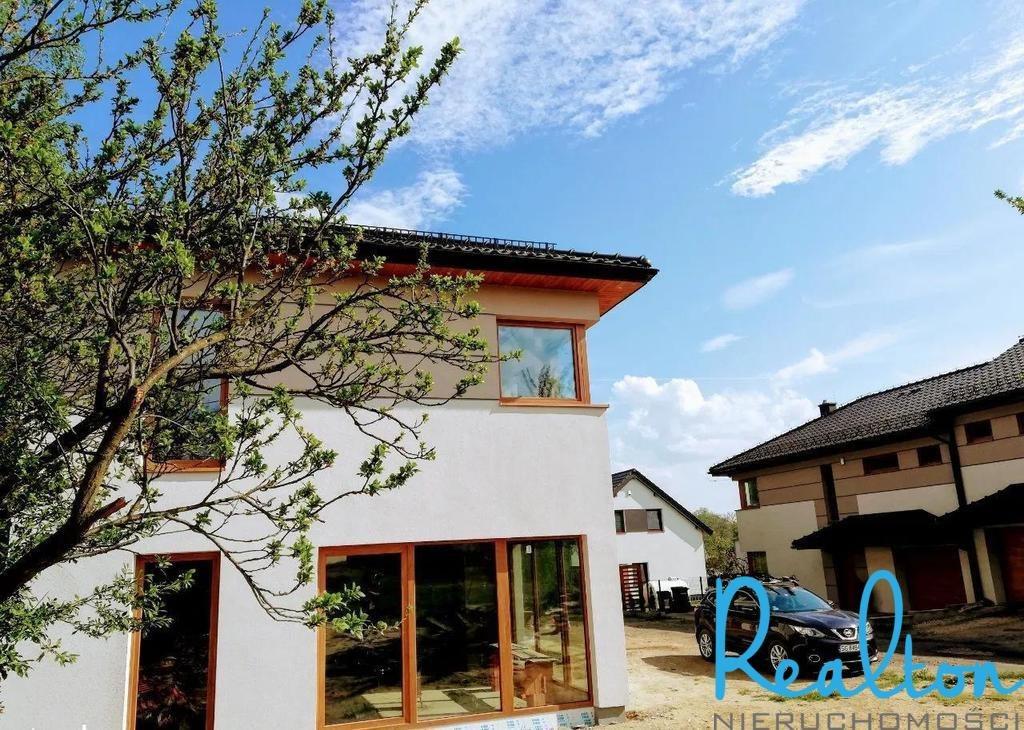 Dom na sprzedaż Gliwice, Puławska  173m2 Foto 2