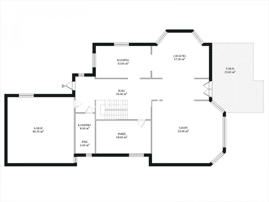 Dom na sprzedaż Siedliska  366m2 Foto 6