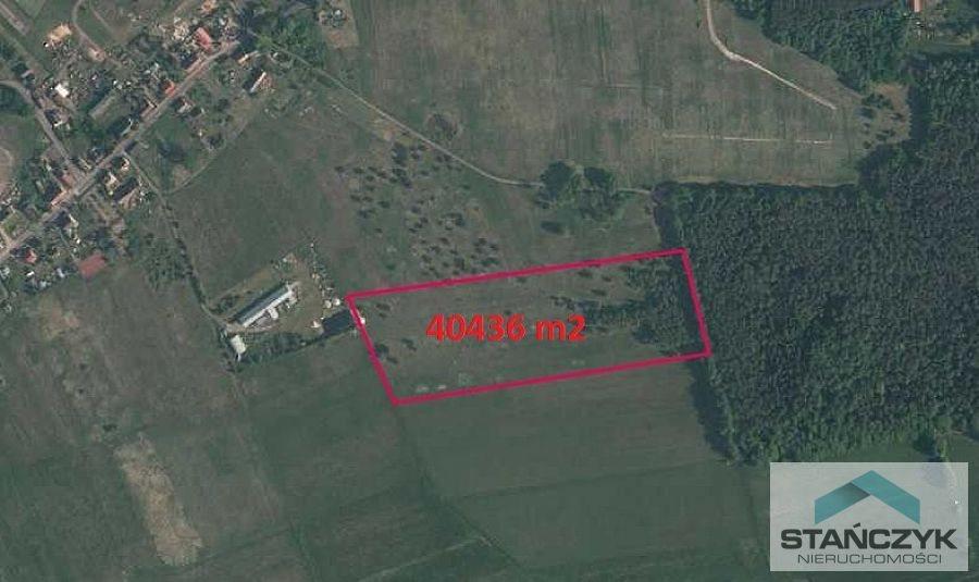 Działka budowlana na sprzedaż Stepnica, lasy, łąki, zalew  40436m2 Foto 4