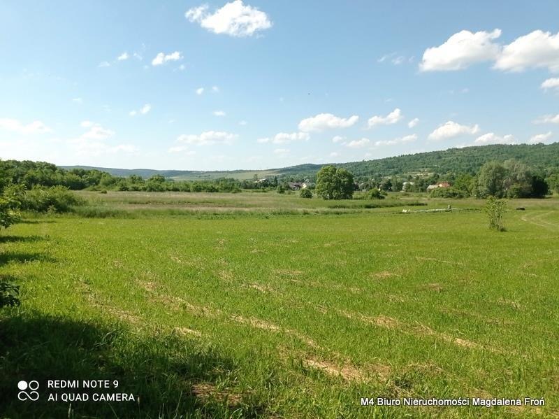 Działka rolna na sprzedaż Jasionka  2800m2 Foto 7