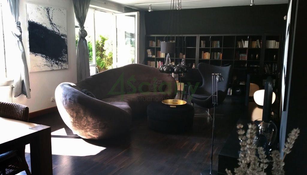 Mieszkanie trzypokojowe na sprzedaż Warszawa, Praga-Południe, Saska Kępa, Meksykańska  102m2 Foto 5
